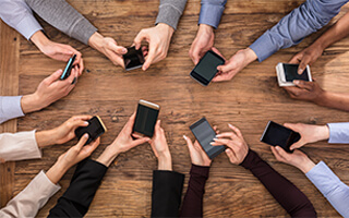 Microland launches global mobile app for its digital workforce to enhance business productivity and collaboration