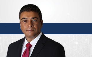 Microland Names Ashish Mahadwar as President for Global Sales & Marketing